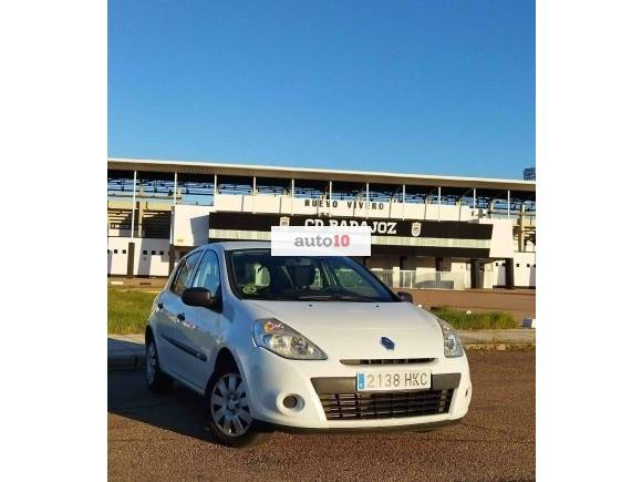 Renault Clio Impecable
