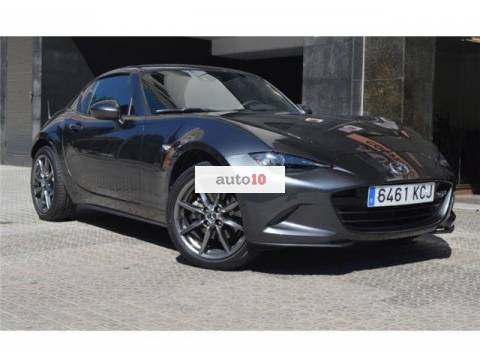 Mazda MX-5 2.0 Nappa Edition RF