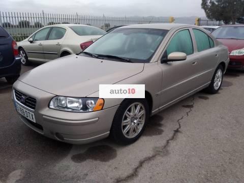 VOLVO S60 2.4 D5 163 CV