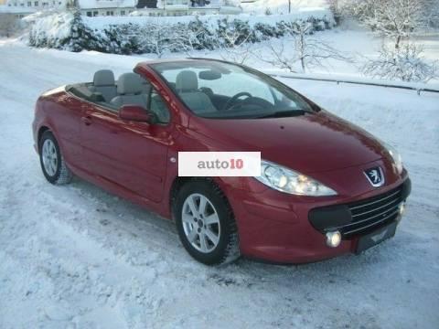Peugeot 307 CC  Whatsapp +39 331 985 9344