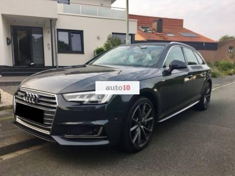 Audi A4 Avant Sport S-Line ES