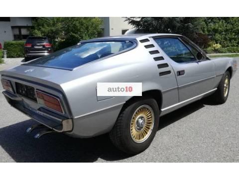 Alfa Romeo Montreal 2.6 L