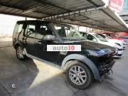 LAND-ROVER Discovery 2.7 TDV6 SE CommandShift