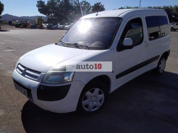 CITROEN BERLINGO 2.0 HDI 90 CV.