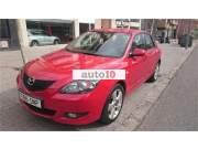 MAZDA Mazda3 Sportive 2.0