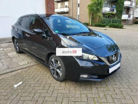 Nissan Leaf 40 kWh 2.ZERO Edition PRO PILOT