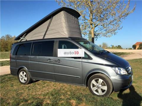 Mercedes-Benz Viano 2.2CDI Marco Polo Largo