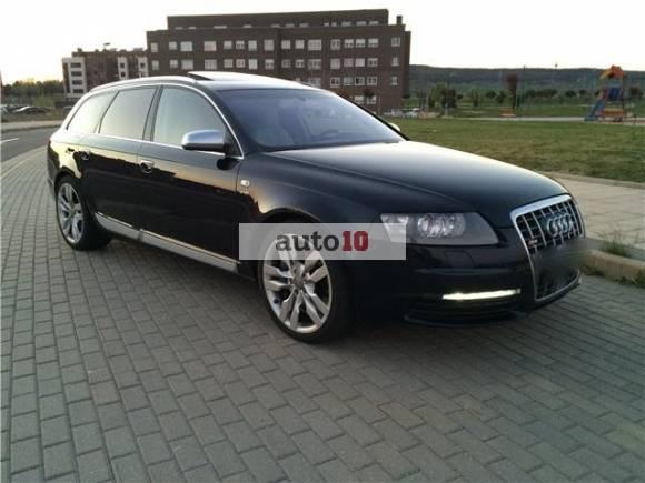 Audi S6 5.2 Fsi V10 Quattro