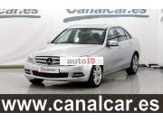 Mercedes-Benz C 220 CDI Avantgarde 170 CV