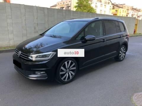 Volkswagen Touran Sound BMT