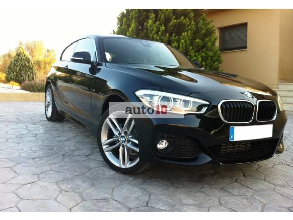 BMW SERIE1 M SPORT
