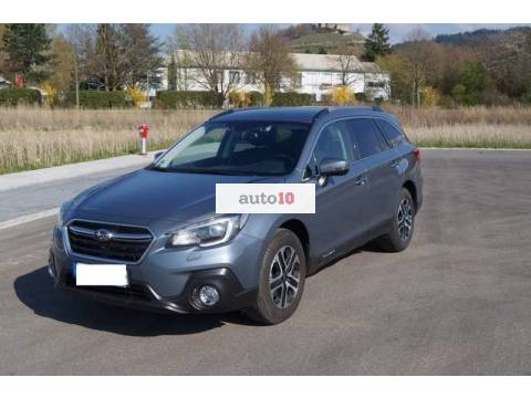 Subaru OUTBACK 2.5i Lineartronic Active