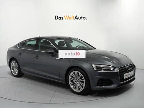 Audi A5 Sportback 2.0 TDI Advanced S tronic 140