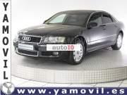 Audi A8 3.7i 280CV Quattro Tiptronic