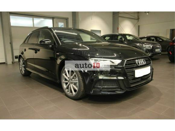Audi A3 Sportback Sport 35 TDI S-tronic
