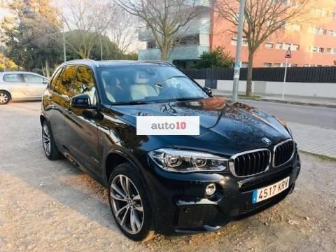 BMW X5 3.0 XD MPAKET
