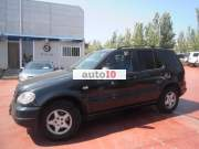 MERCEDES-BENZ Clase M ML 270 CDI