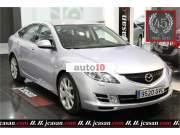 MAZDA Mazda6 2.5 LuxuryNavi