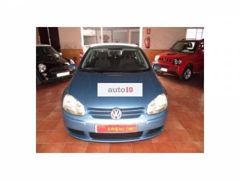 Volkswagen Golf 1.9TDI Trendline 105