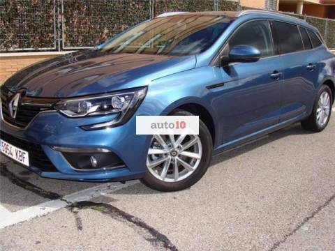 Renault Megane S.T. 1.2 TCe Energy Tech Road 130