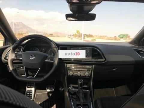 SEAT Leon ST 2.0 TSI S Cupra