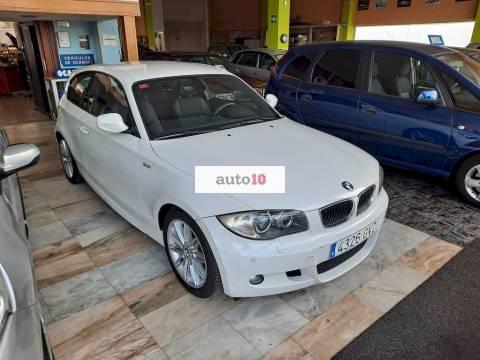SE VENDE BMW 116I PACK M