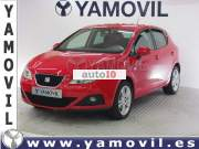 Seat Ibiza 1.4 16V Style Copa 86cv 5p