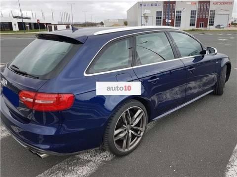 Audi RS4 4.2 Quattro