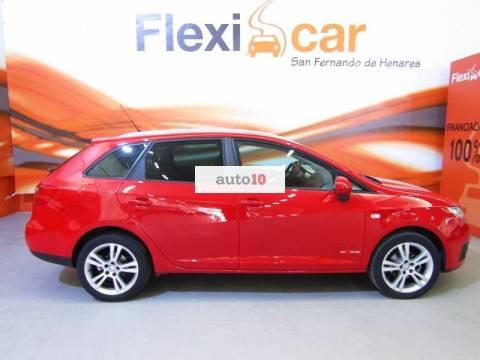 Seat Ibiza ST 1.6 TDI 90cv Style DPF