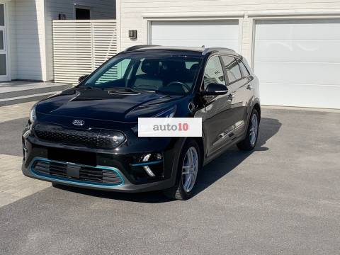 Kia E-Niro Exclusive