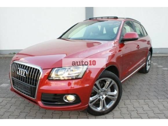 Audi Q5 2.0TDI QUAT.S-LINE
