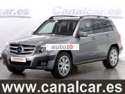 Mercedes-Benz GLK 220 glk 220cdi BE 4M