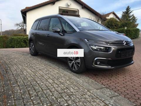 Citroën Grand C4 Picasso BlueHDi 150 EAT6