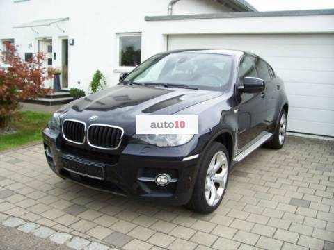 BMW X6 xDrive30d Sportpaket Soft-Close