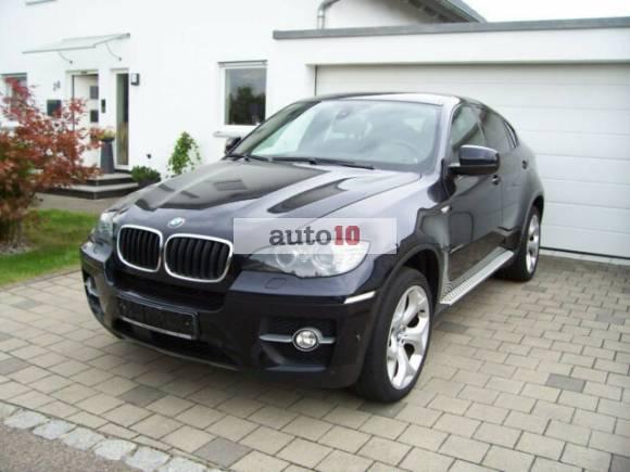 BMW X6 xDrive30d Sportpaket Soft-Close