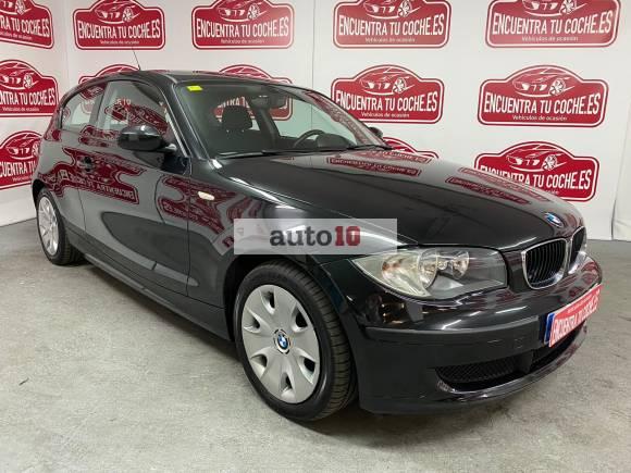 BMW Serie 1 118i 3p.