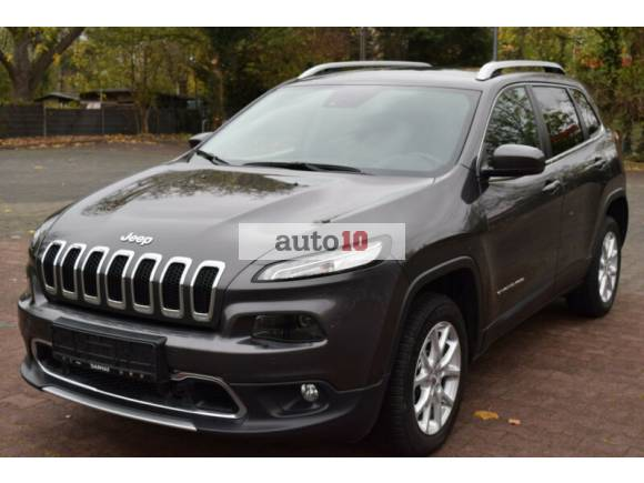 Jeep Cherokee Limited 4WD