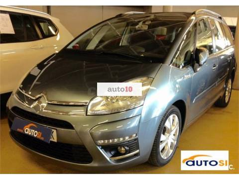 CITROEN Grand C4 PicassoBarcelona