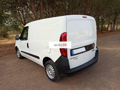 FIAT DOBLO CARGO 1.3 MJET 90 CV