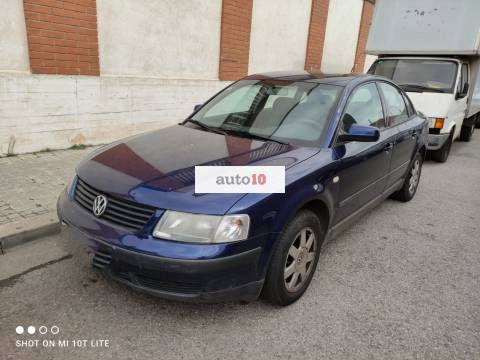 Volkswagen Passat 1.9TDI Comfor