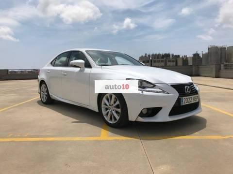 Lexus 300h Hybrid