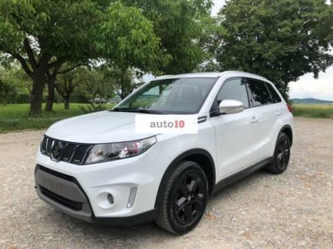 Suzuki Vitara 1.4 Boosterjet Allgrip S