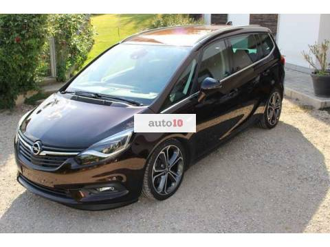 Opel Zafira Tourer 2.0 CDTI ecoFLEX Start/Stop Innovation