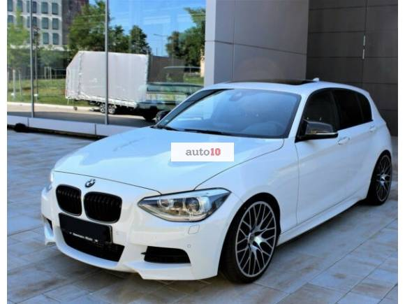 Bmw M135i xDrive MSport