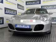 Porsche 911 Turbo Tiptronic