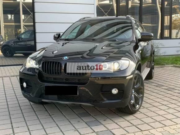 BMW X6 xDrive30d M-Sportpaket//Leder//Navi//360kamer