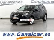 Nissan Qashqai+2 2.0 Acenta 4x4 140CV