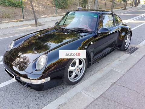 Porsche 993 C2 S