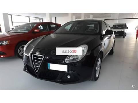 ALFA ROMEO Giulietta 1.4 T 120cv Distinctive