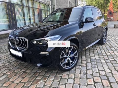BMW X5 xDrive30d M-SPORT- NY